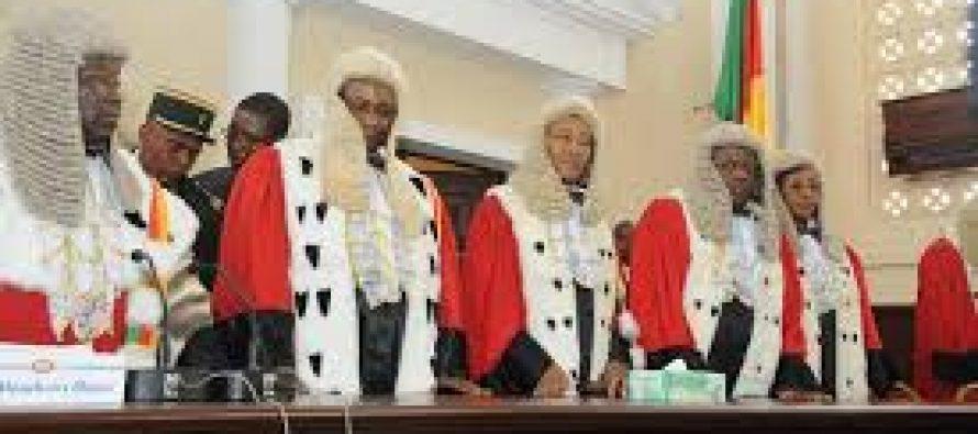 les juges du tcs confirment jeune afrique qu 39 ils sont aux ordres cl2p. Black Bedroom Furniture Sets. Home Design Ideas